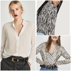 blouse style staples